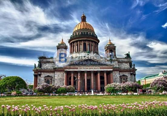 Приказните Бели нощи на Санкт Петербург