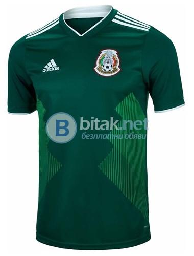 Мексико - оригинални екипи Световно 2018