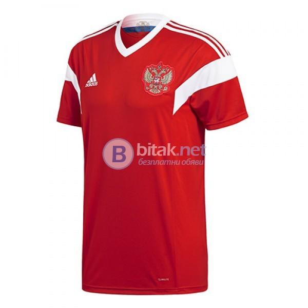 Русия футболни екипи Световно 2018