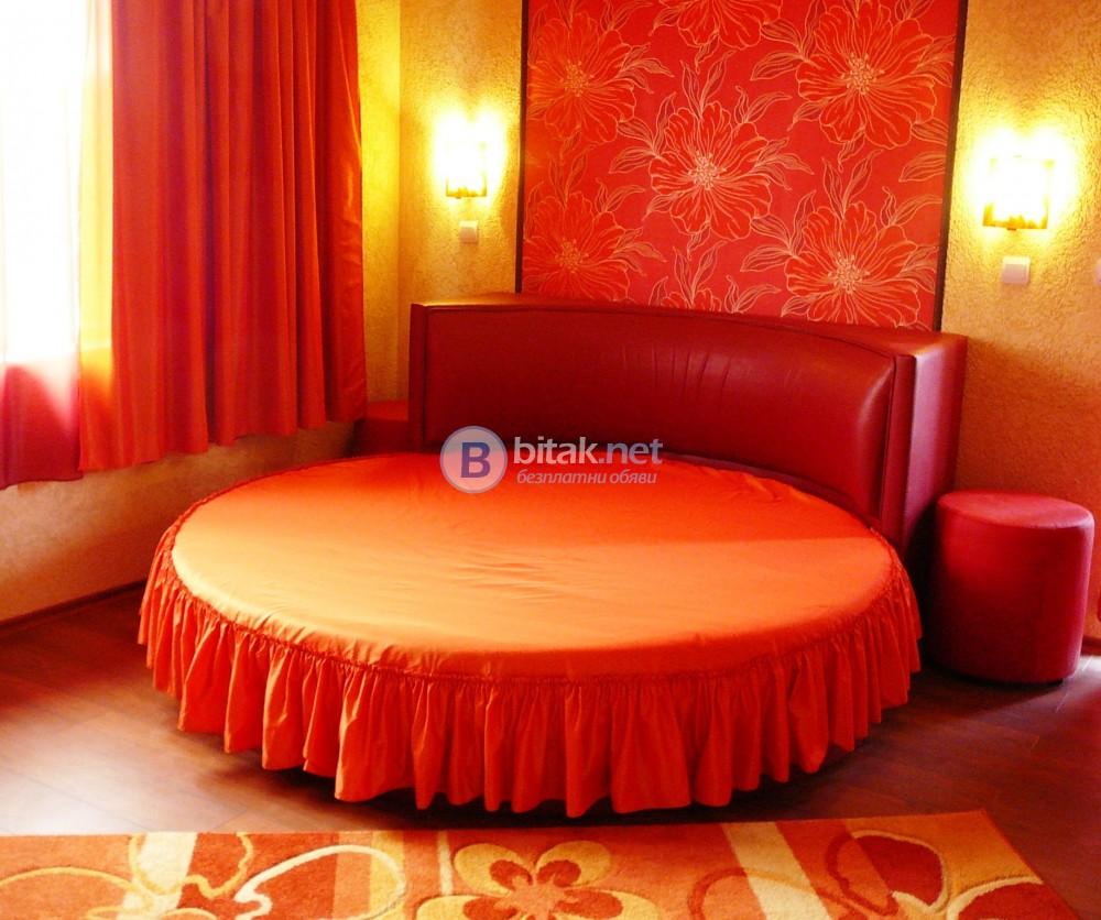 Подарете си един незабравим лукс във ВИП апартаментите на хотел Аквая***