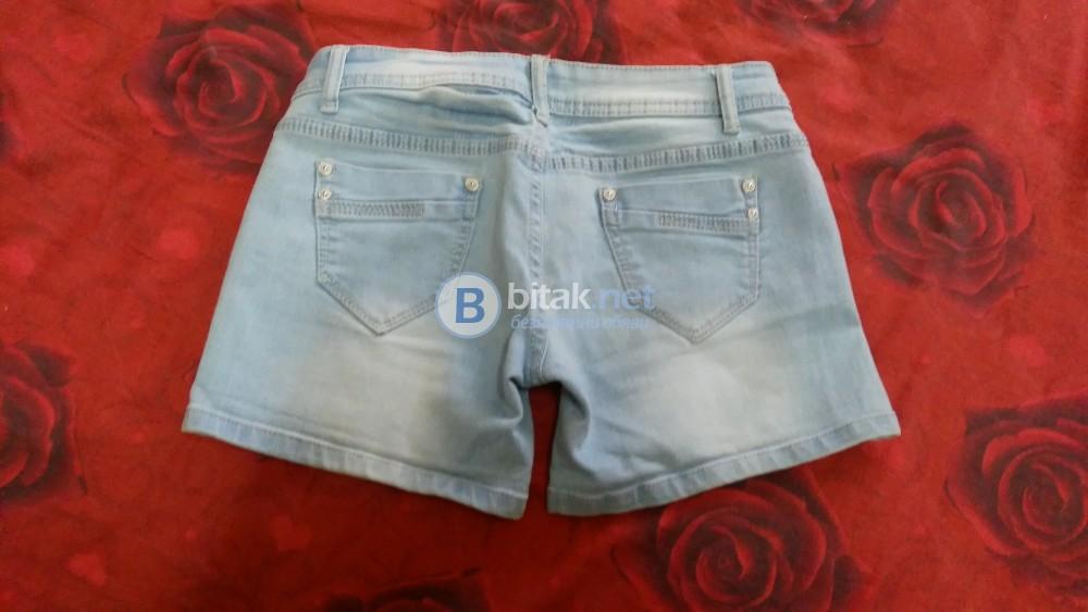 ЧИСТО НОВИ!!! къси панталонки