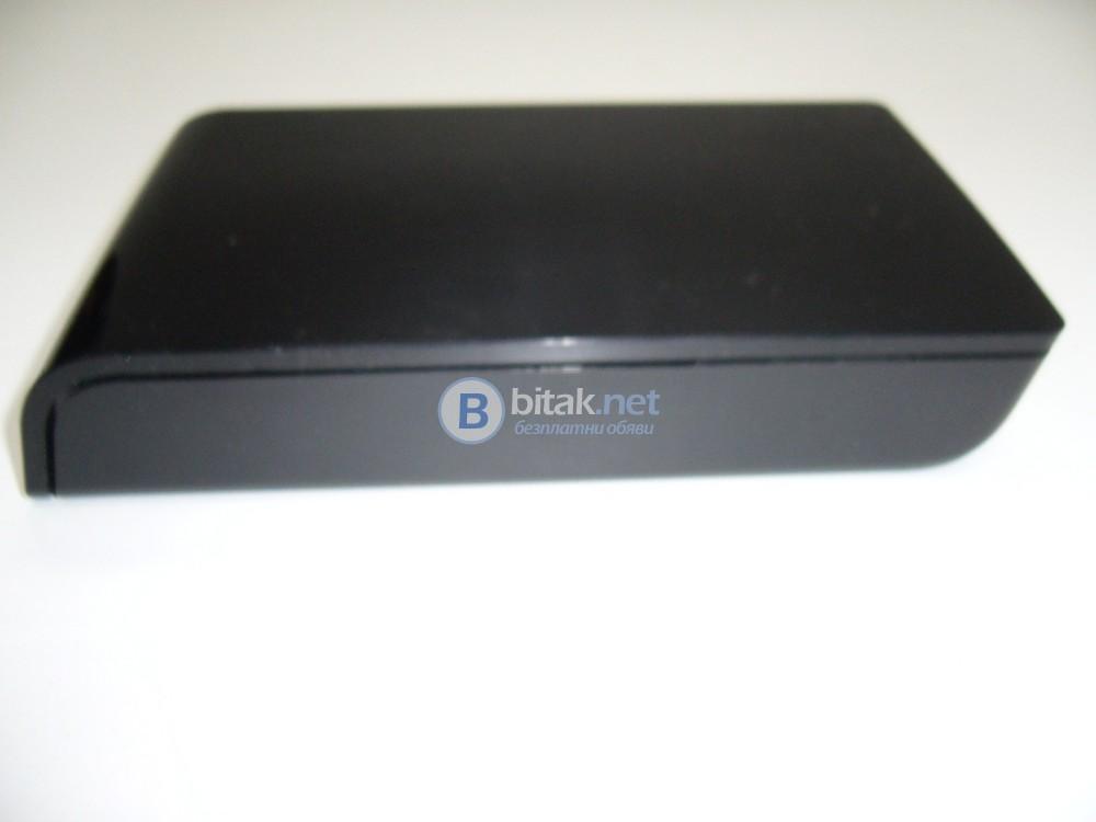 Кутия Seagate за 3.5 инчов твърд диск USB