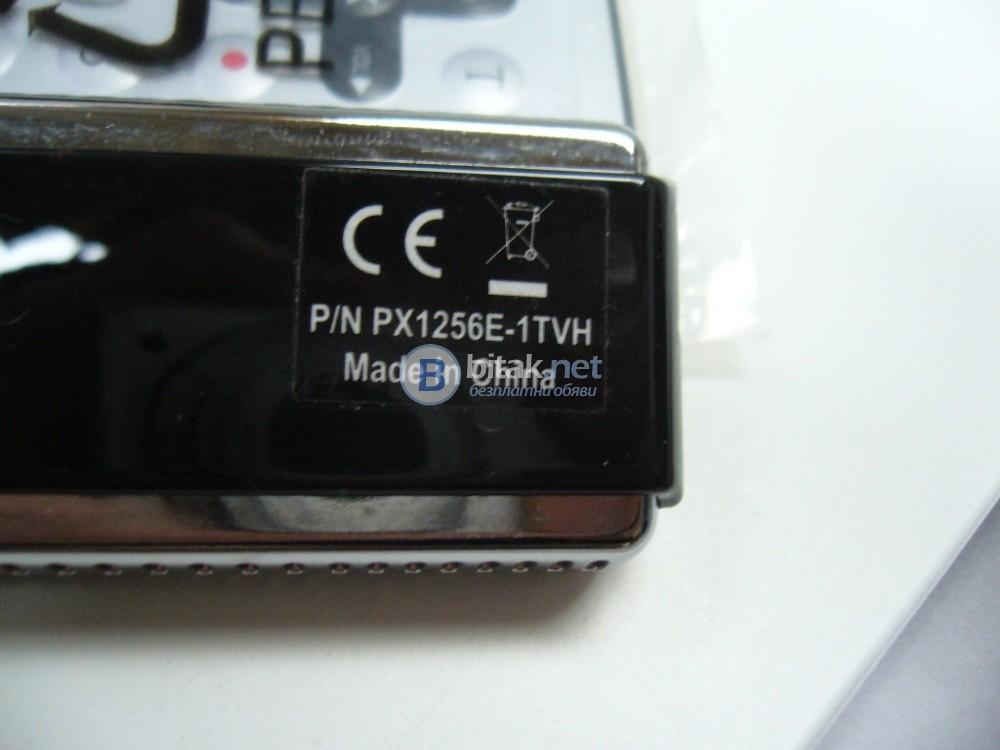 Toshiba - Цифров ТВ тунер-декодер за компютър-лаптоп, DVB-T, USB