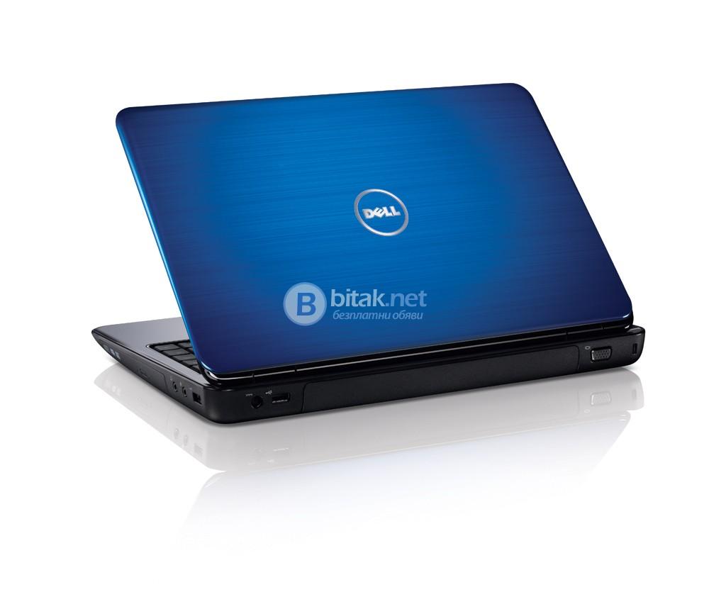 """Лаптоп Dell Inspiron N7010 17"""" - проблем с видеокартата"""