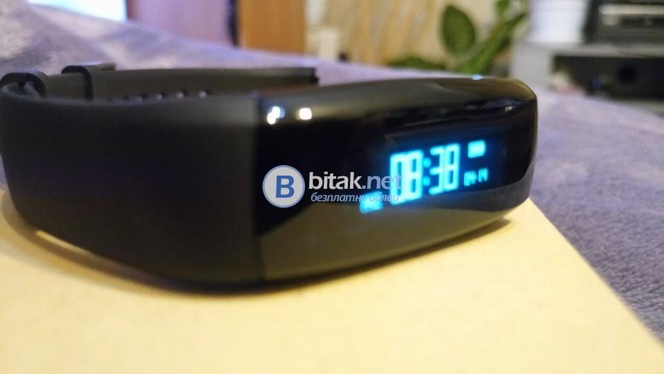 Смарт часовник / Sport smart watch