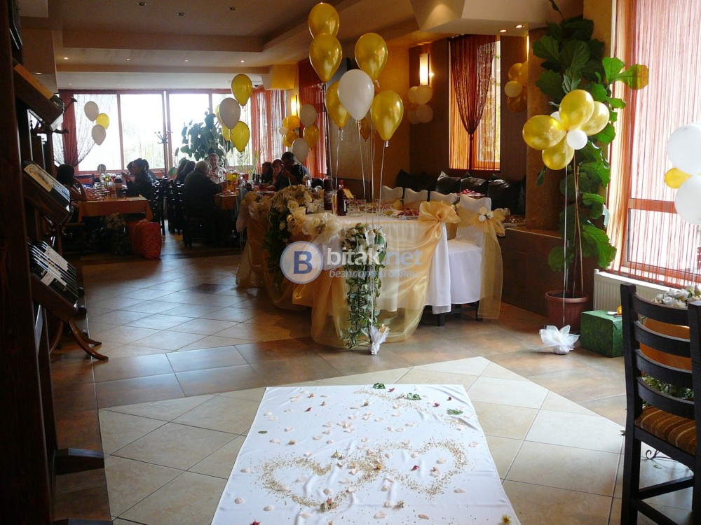 Възползвайте се от нашата оферта за един страхотен уикенд в хотел Аквая***