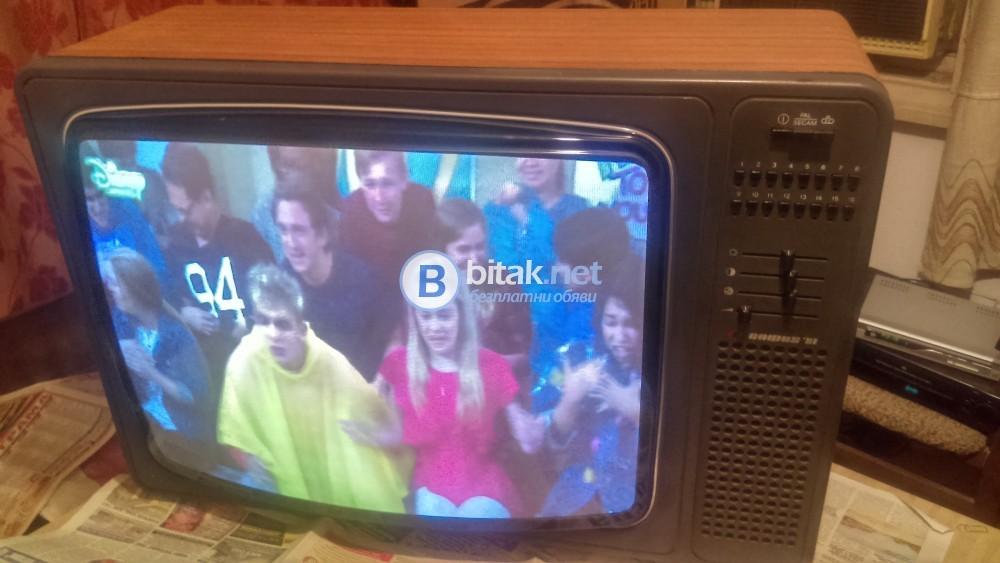 Цветен телевизор София 81