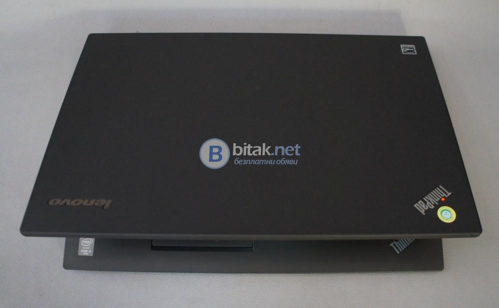 Core i5(5 gen.) Lenovo ThinkPad Т550