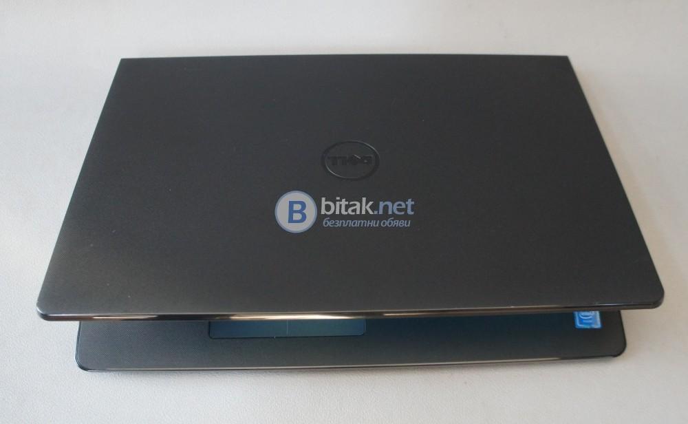 Dell Inspiron 15 5100 (не ползван)