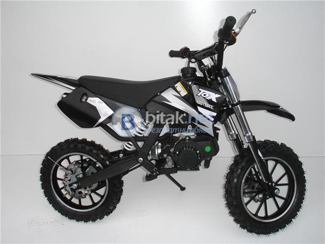 Мини Крос 50cc покет