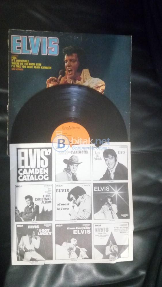 Елвис Пресли 100%  !!!