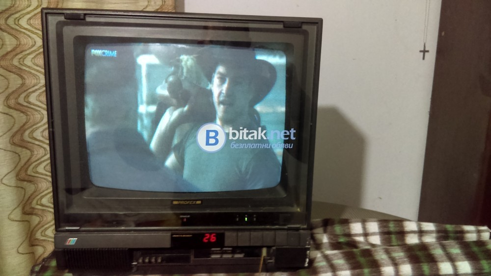 Телевизор Profex
