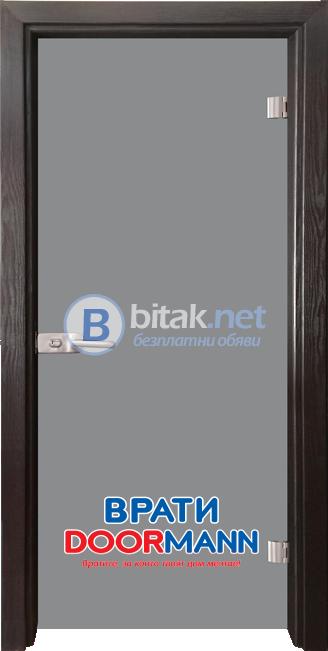 Интериорна стъклена врата Basic G 10