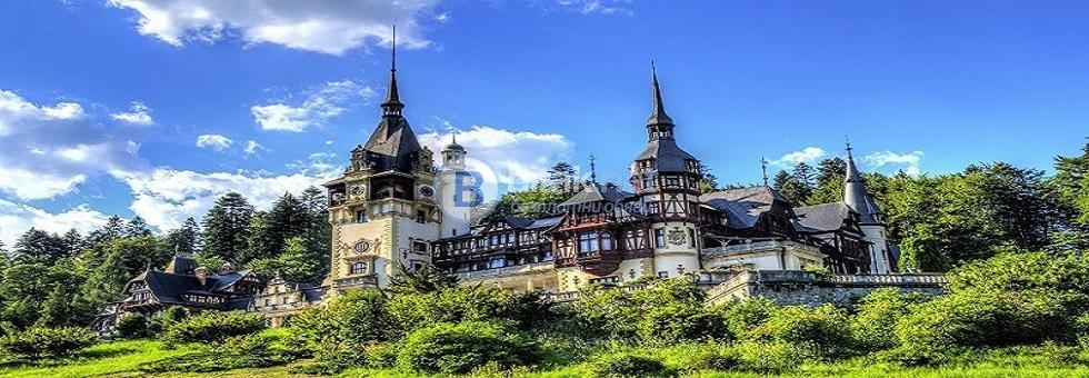Екскурзия Румъния - цяла Трансилвания и Букурещ
