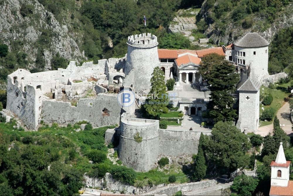 Екскурзия цяла Хърватия и Черна гора - Загреб, Плитвички езера и Дубровник