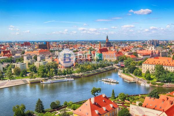 Екскурзия Полша - Варшава, Краков и Вроцлав без нощен преход