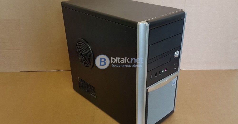 Компютър Hyundai PC Intel Core i3-2130/, 4GB,500 HDD