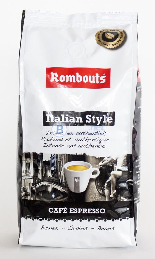 Предлагаме богата гама кафе от различни брандове