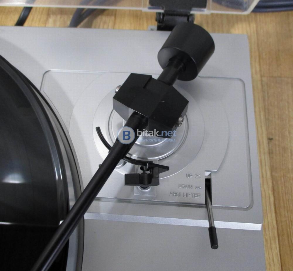SANYO TP-240 – Автоматичен белт драйв.