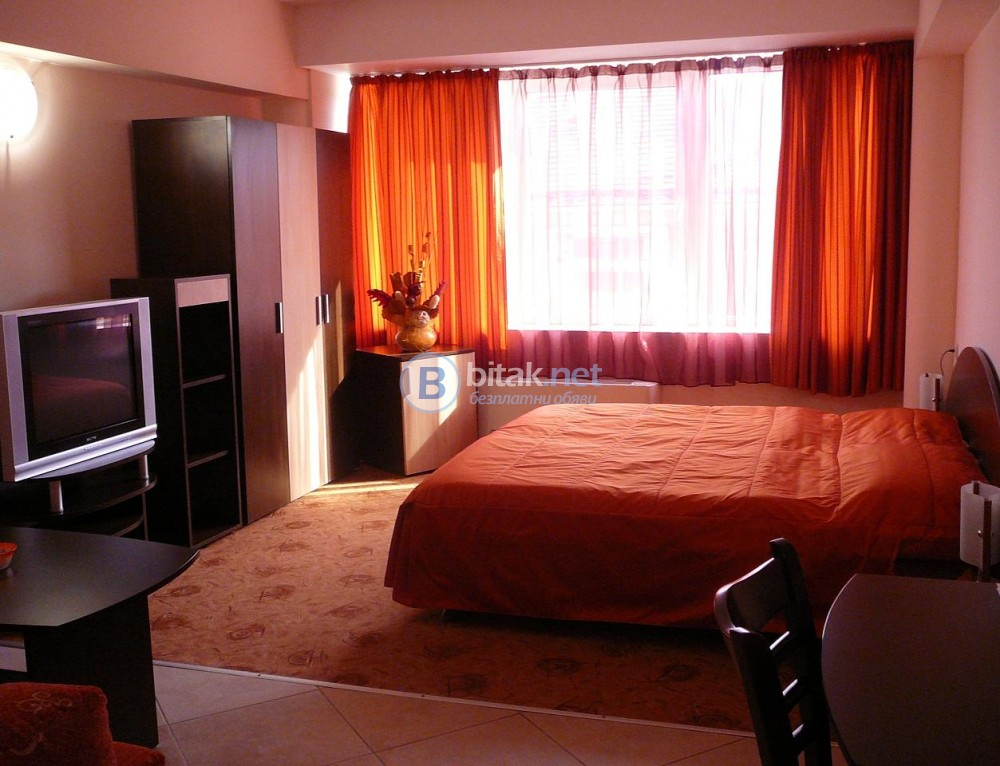 Прекарайте вашата почивка в удобство и спокойствие в хотел Аквая***