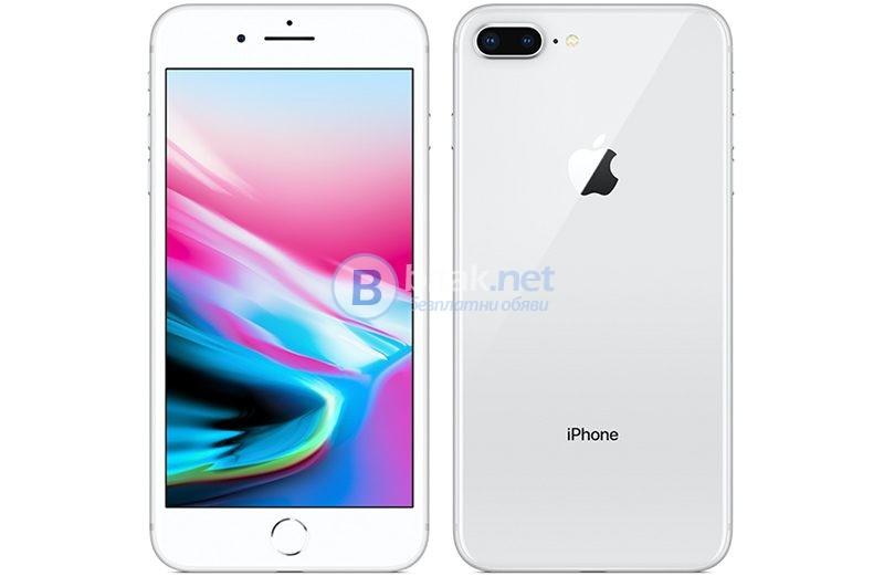 Kупувамe здрави или заключени към iCloud и оператор iPhone 8, 8Plus
