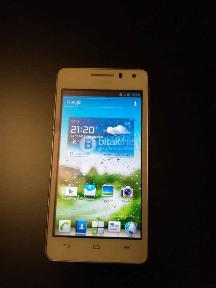 Huawei U8950-1