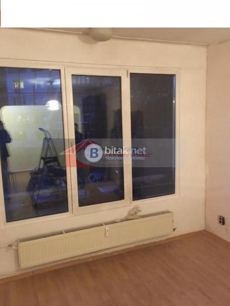 Продава 1-стаен Хаджи Димитър ремонтиран близо до пазара 48000 евро