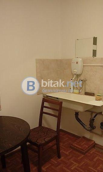 Едностаен апартамент в гр.пловдив