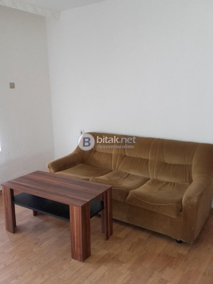 Двустаен апартамент в гр.Пловдив