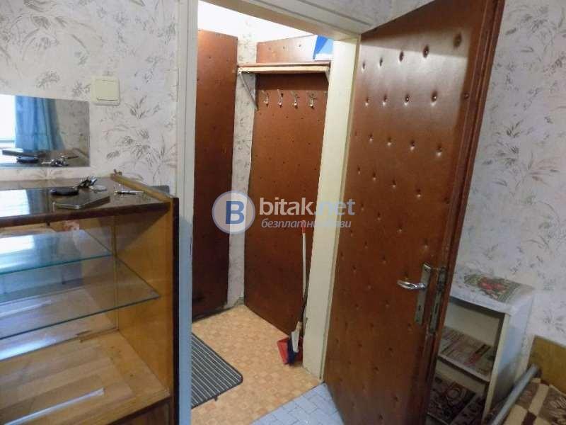 Едностаен апартамент в гр.пловдив Център