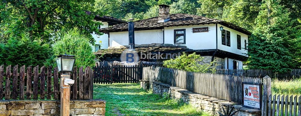 Селски туризъм в Странноприемницата Боженци
