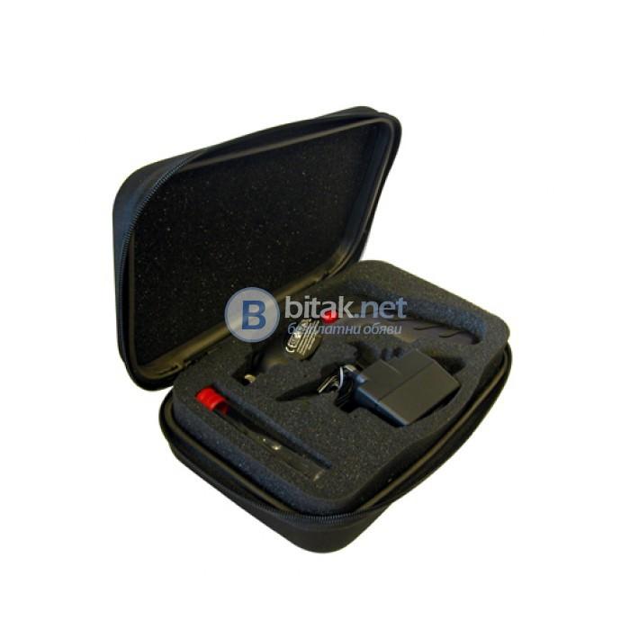 Електрически шперц пистолет Dino. Ключарски инструменти