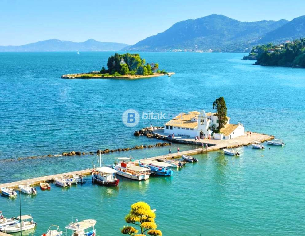 Мини Почивка на Остров Корфу