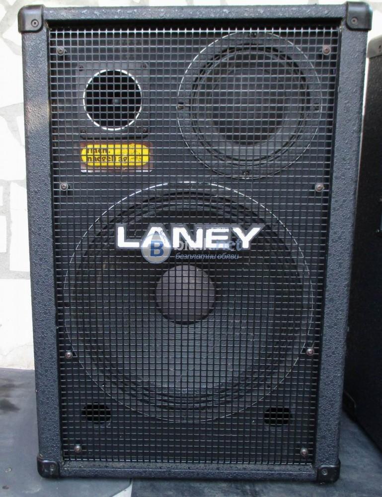 LANEY – Theatr 1900 – Английски профи колони,трилентови с 15″ бас НН.