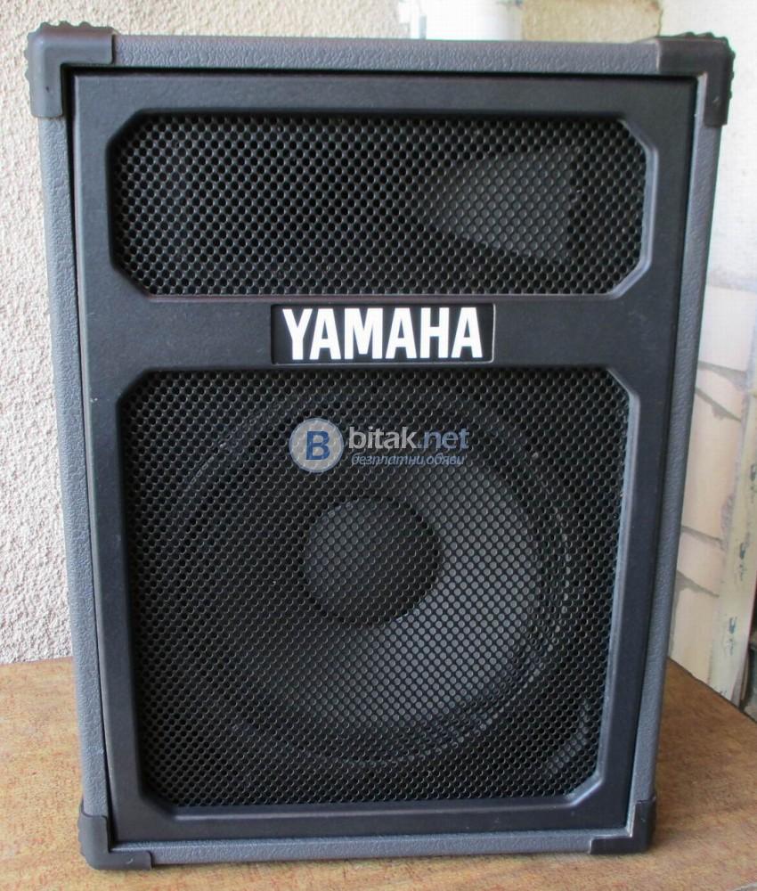 YAMAHA YS-212E – Двулентова колона от висок клас един брой.