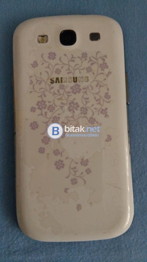 Продавам Samsung I9300 Galaxy S3