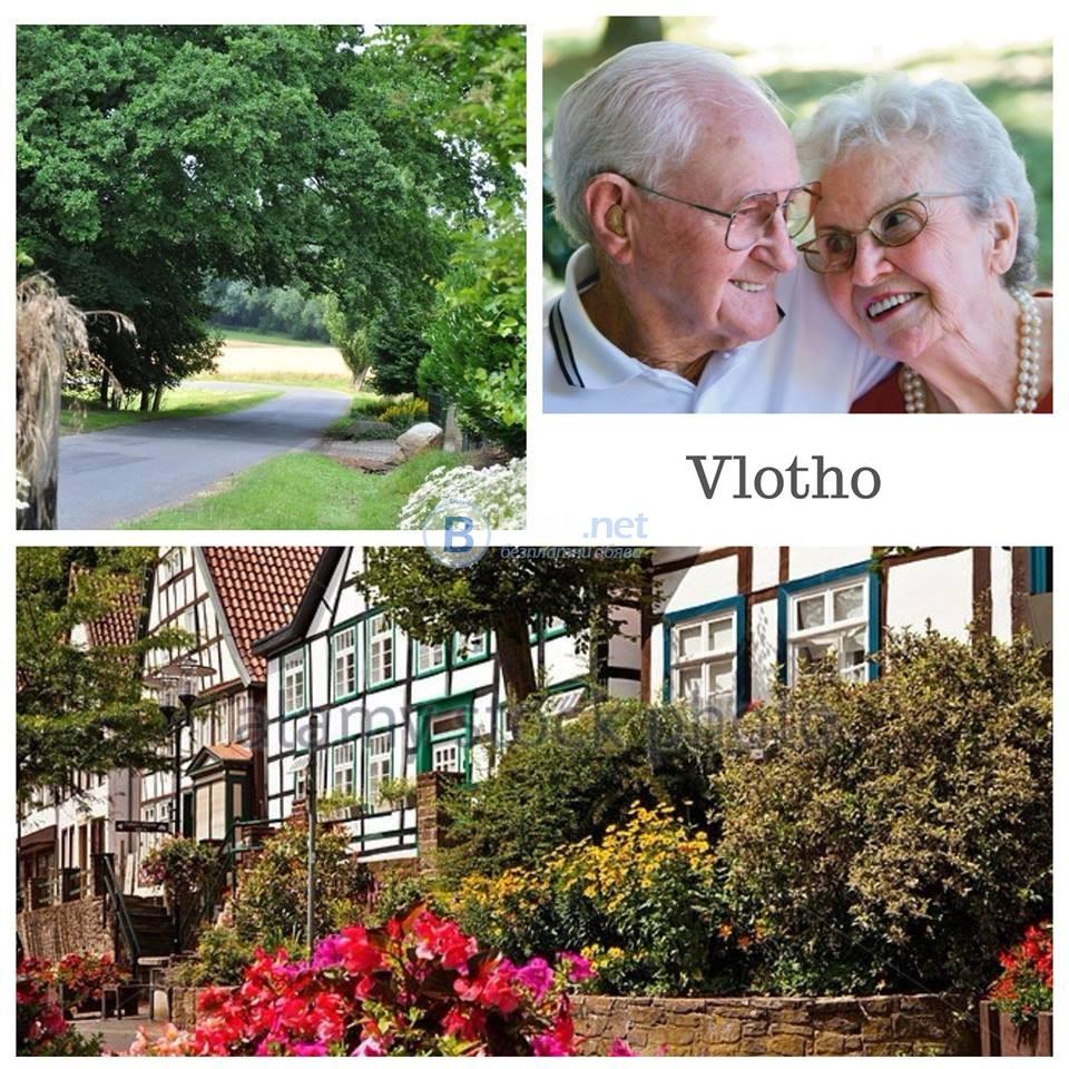 Социална асистентка за Vlotho, Германия