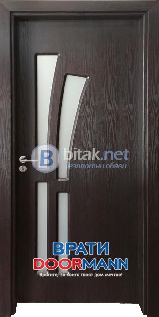 Интериорна врата Gama 205