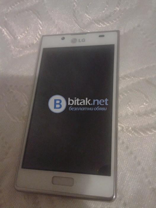 LG-P700 Анроид,телефон