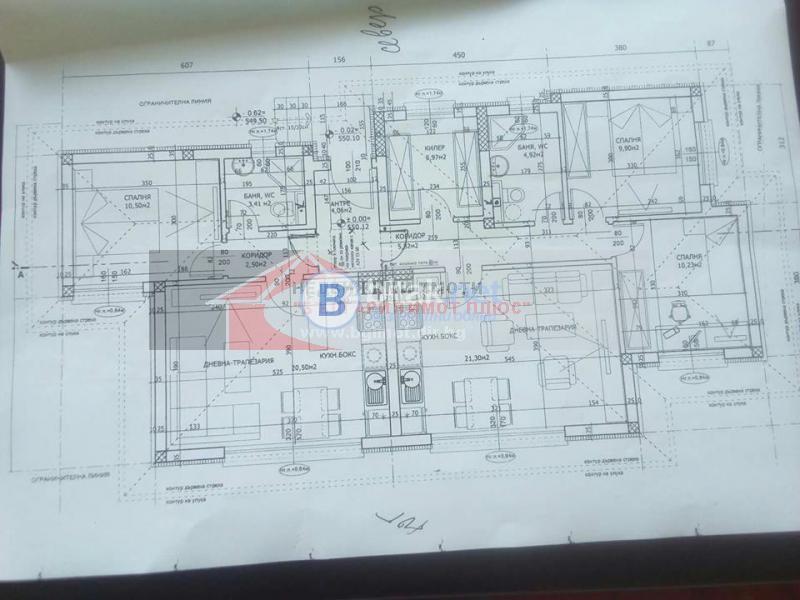 Продава Къща Димитър Миленков нова лукс до ключ голям двор спокойно място 130 000 евро