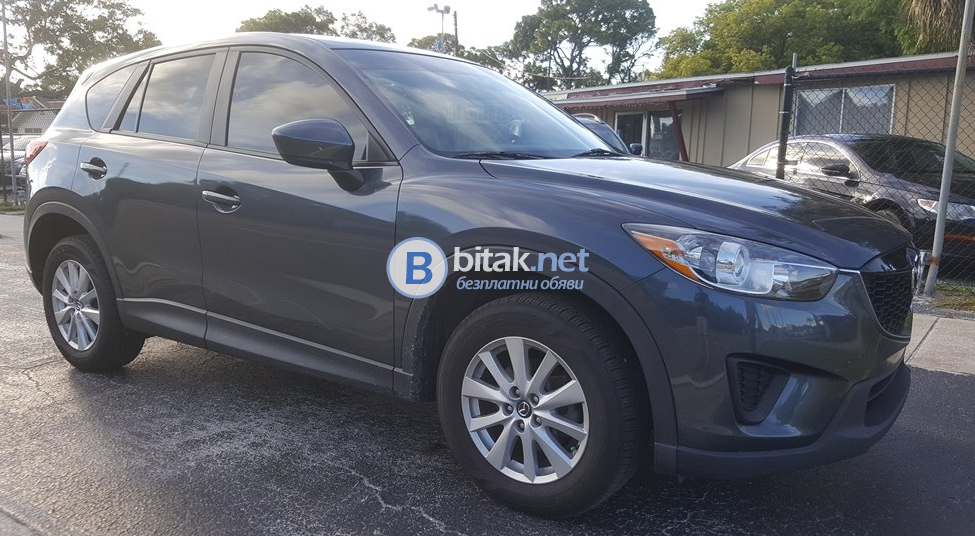 Reduced 2012 Mazda CX-5 Touring AWD