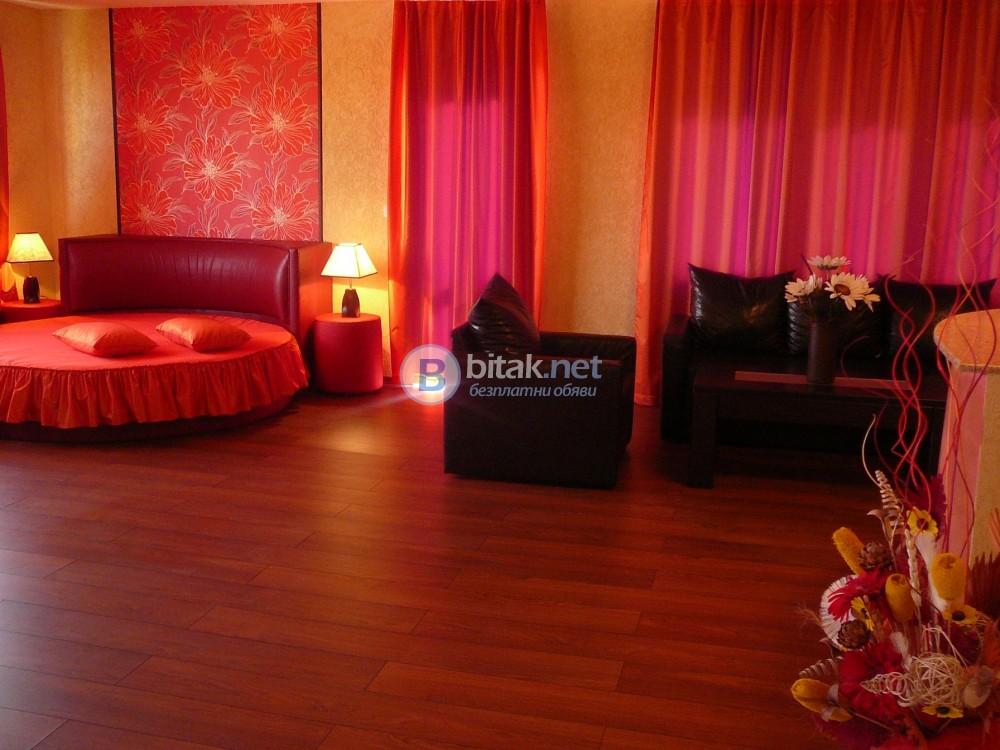 Заповядайте във луксозните и комфортни ВИП апартаменти на хотел Аквая* * *