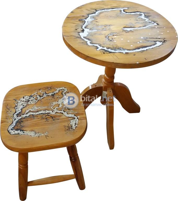 Горени мебели