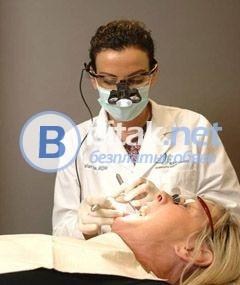 Увеличителни очила за стоматолози и хирурзи