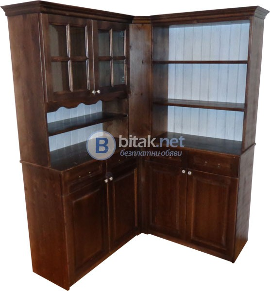 Мебели за трапезария