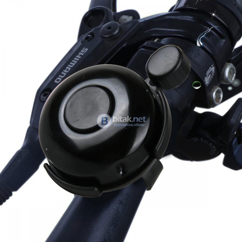 Класически звънец за велосипед колело