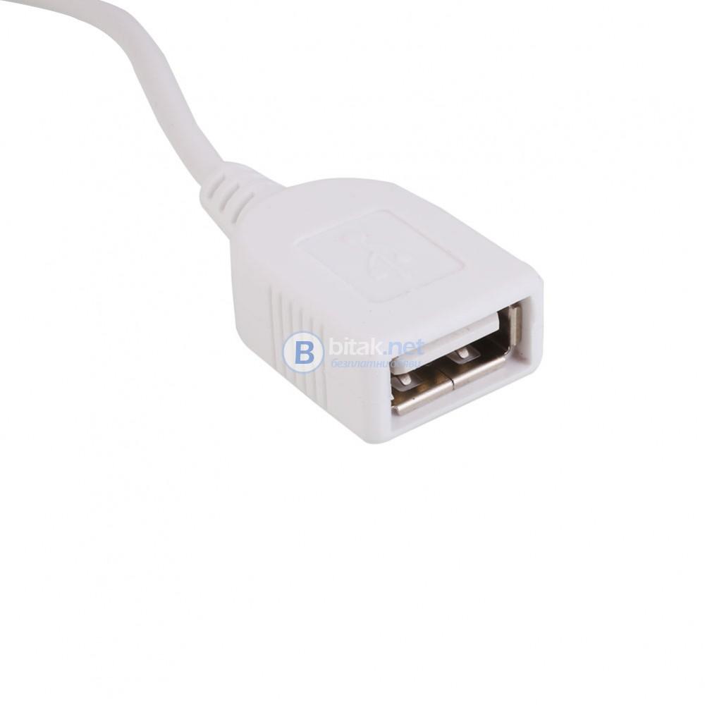 USB соларен панел за зареждане соларно зарядно за телефони