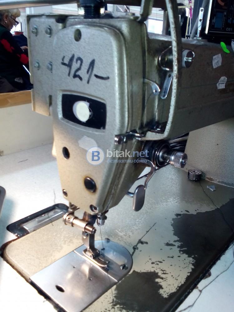 Ремонт на шевни машини