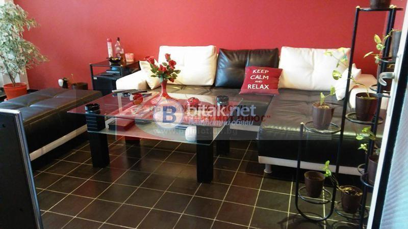 Под наем 3-стаен Овча купел 1 обзаведен отличен нови мебели 720лв.