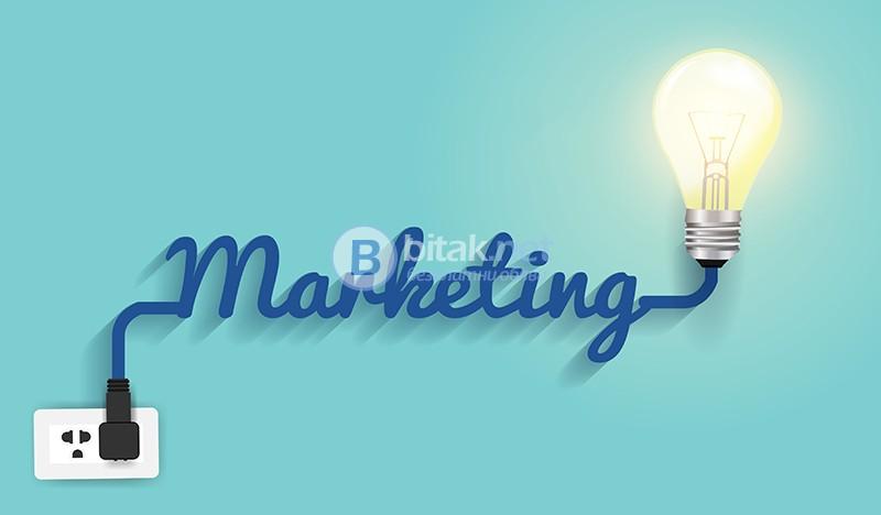 Маркетинг и бранд мениджмънт